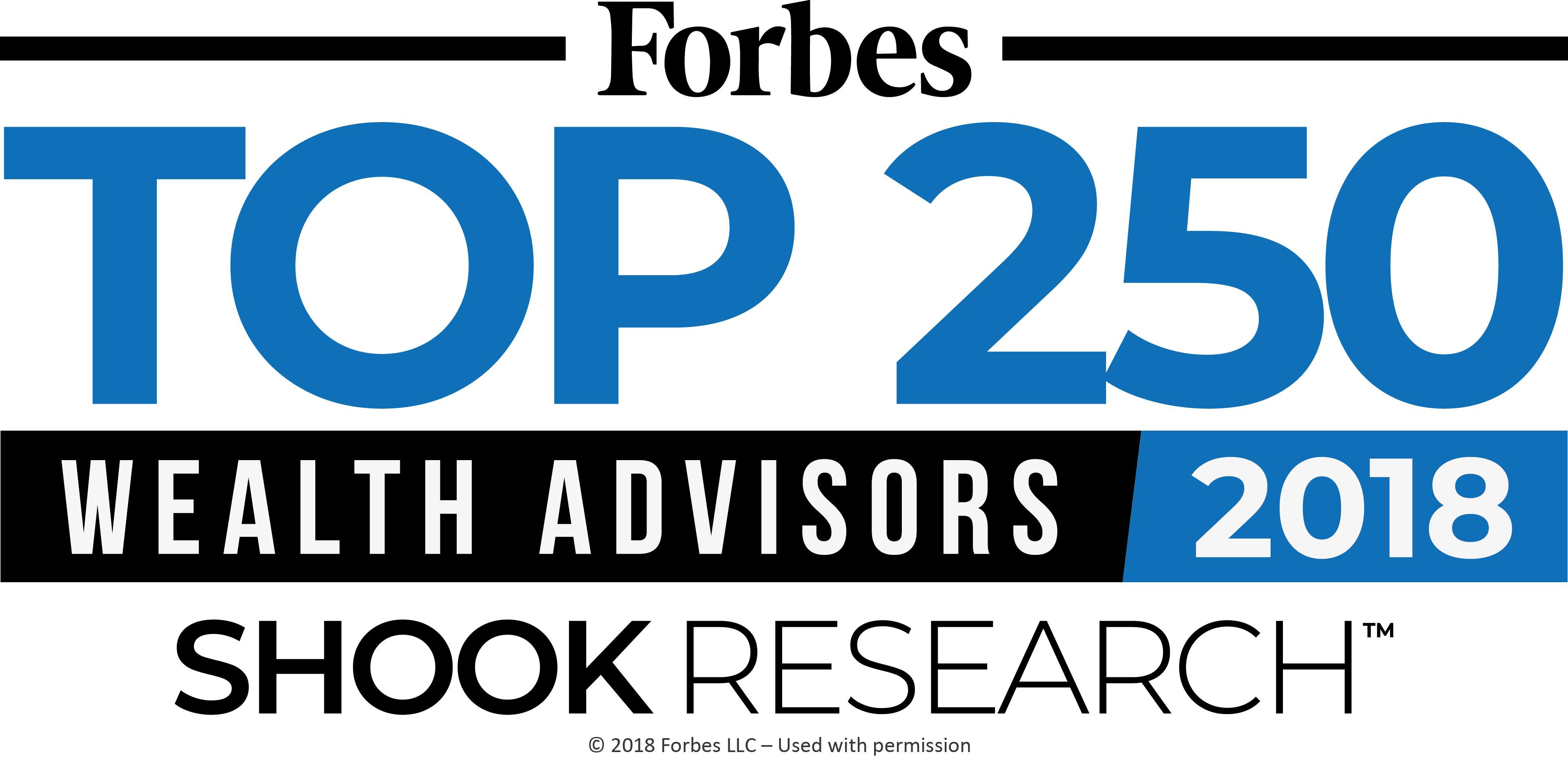 Greg Smith & Simon Hamilton Recognized by Forbes as two of America's Top Wealth Advisors for 2018 Thumbnail