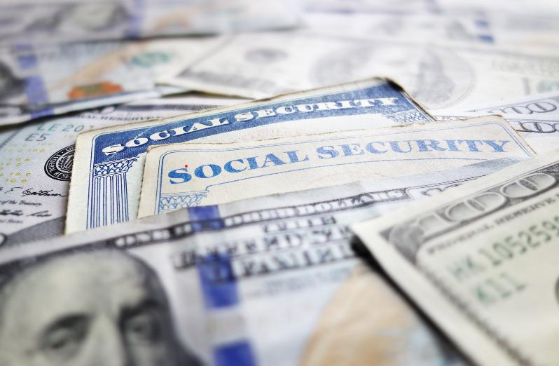 Social Security – A Primer Thumbnail