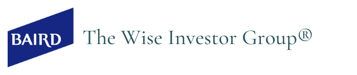 Logo for The Wise Investor Group | Personalized Wealth Management