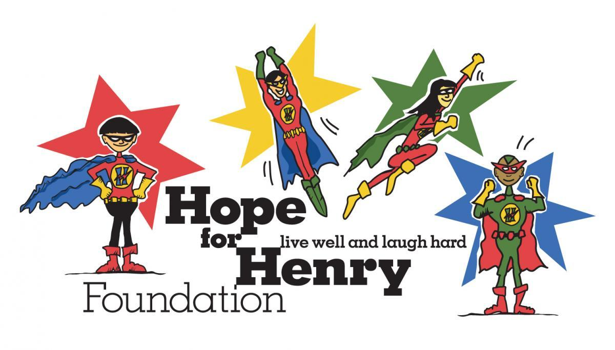 The Wise Investor Group is proud to sponsor Hope for Henry's Annual 5K Race Thumbnail