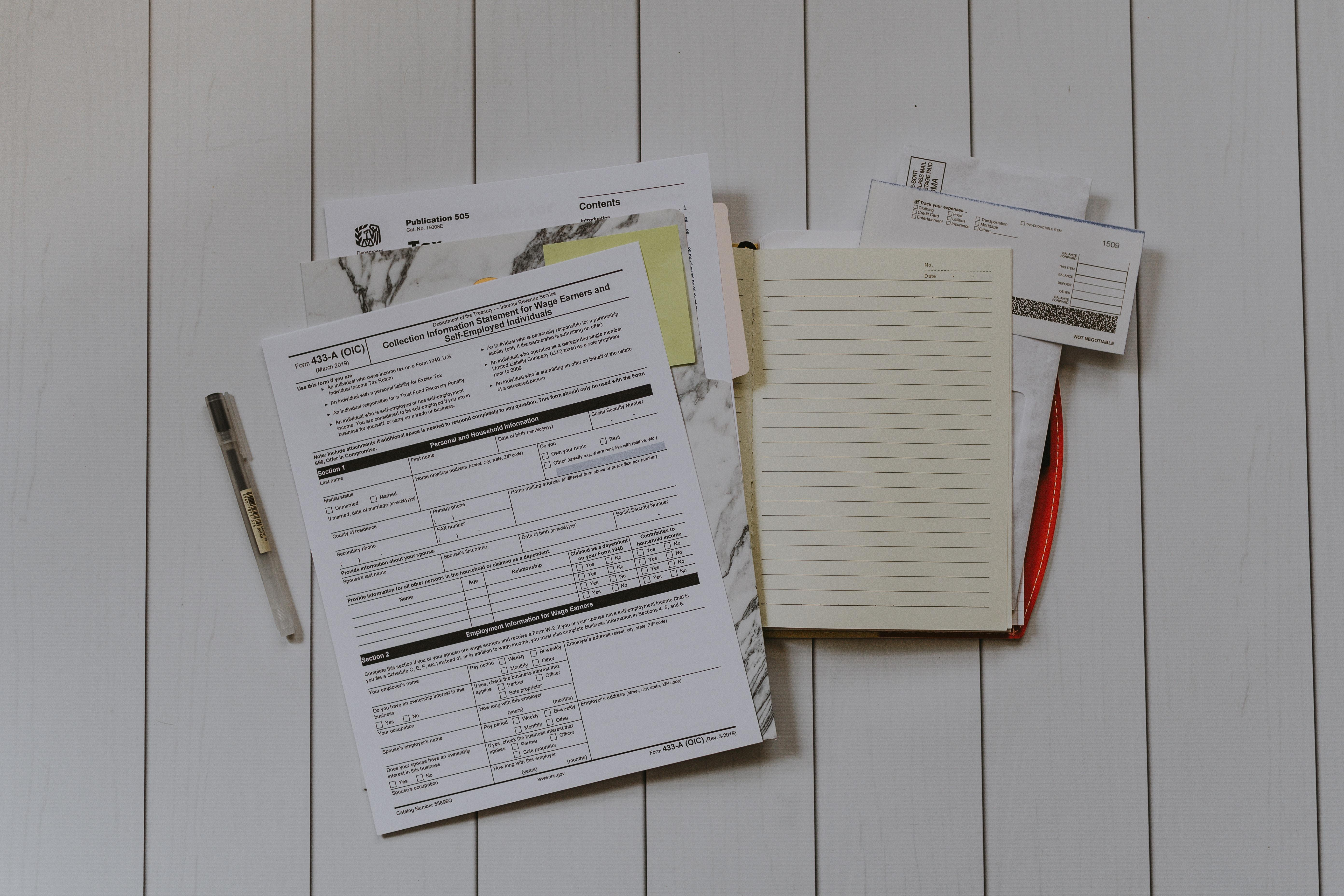 Why Financial Advisors Should Review Tax Returns Thumbnail
