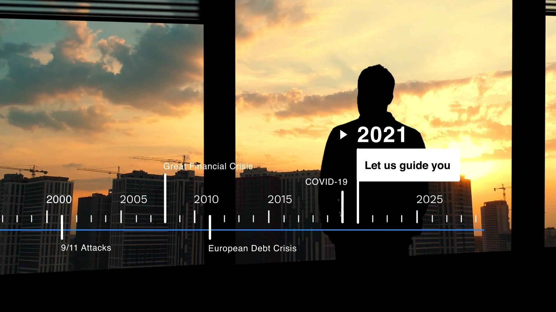 Video: The Financial Outlook for 2021 Thumbnail