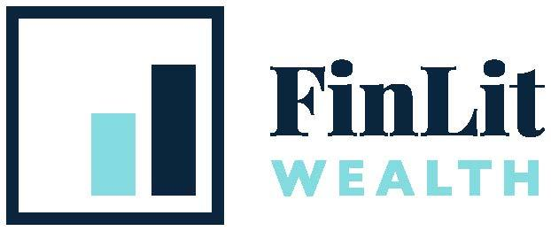 Logo for FinLit Wealth