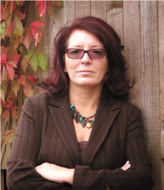 Kathy Blom, CFP Photo