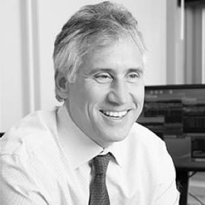 Eric Kuby, MBA Photo