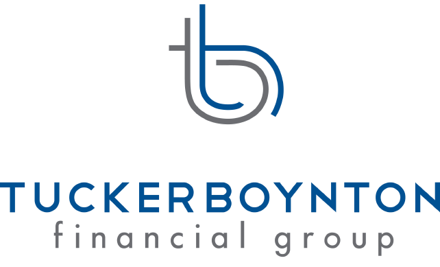 Logo for Tucker Boynton Financial Group