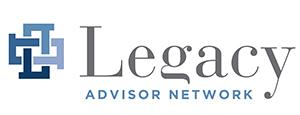 Logo for Legacy Advisor Network
