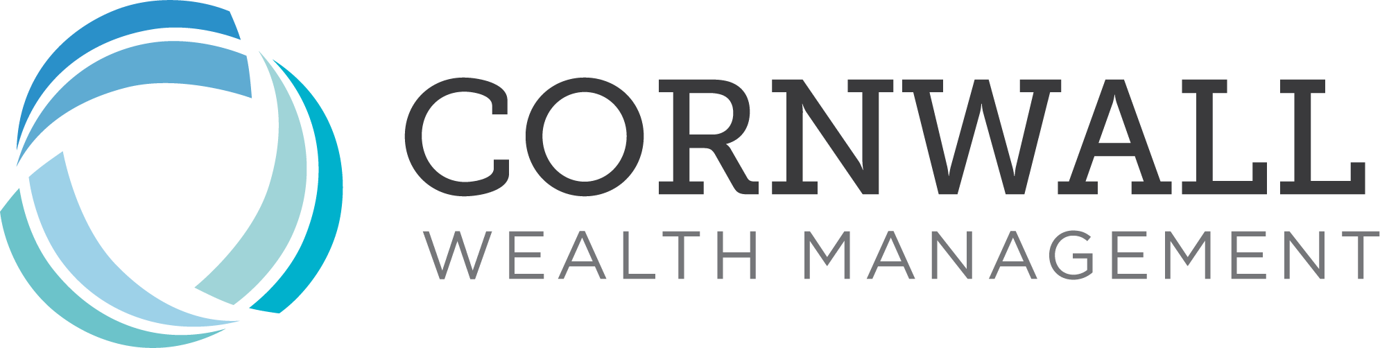 Logo for Cornwall Wealth Management