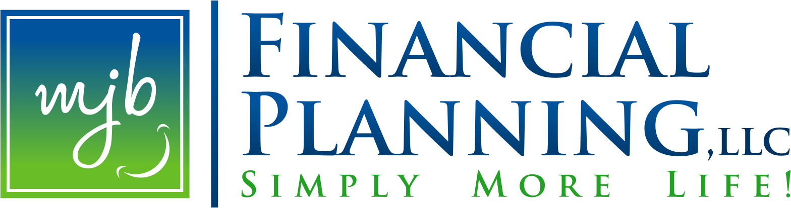 Logo for Fee-Only Financial Planning | Lincoln and Omaha, Nebraska