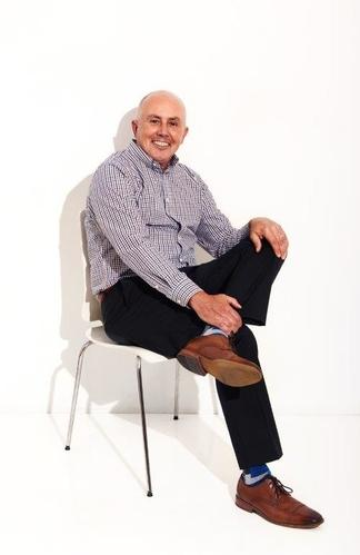 Tim Robb FMA, CFP Photo