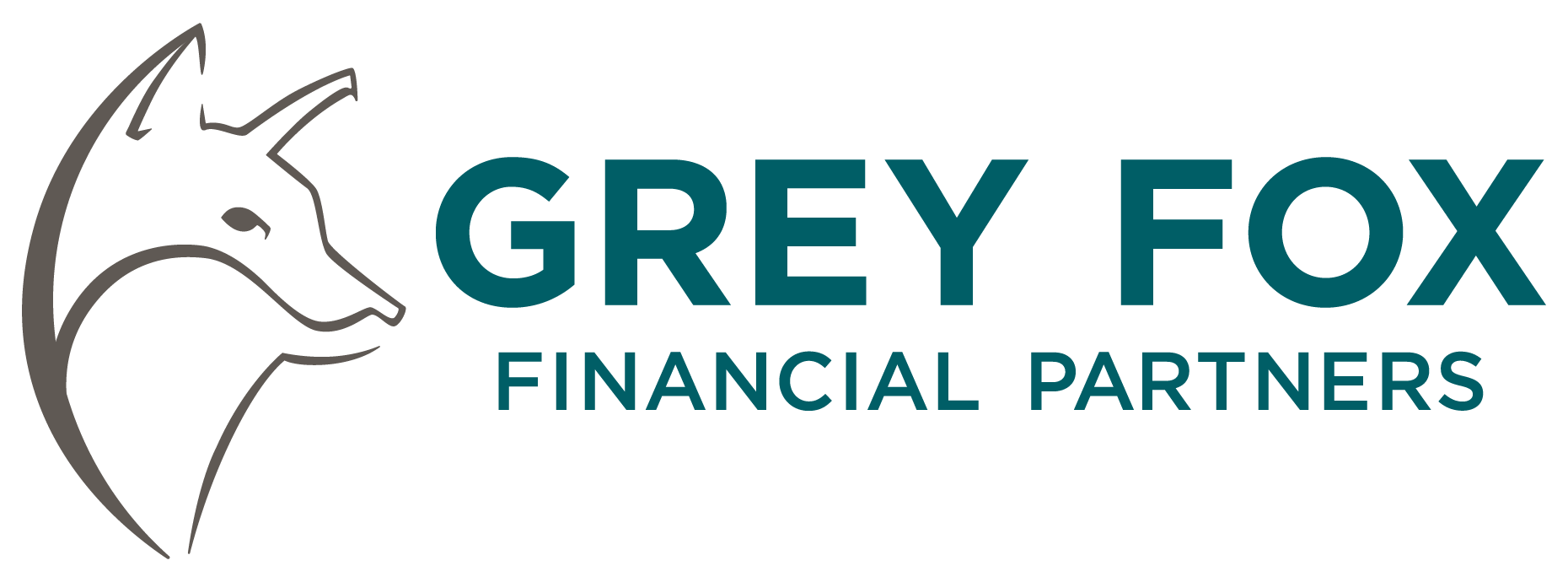 Logo for Grey Fox Financial Partners