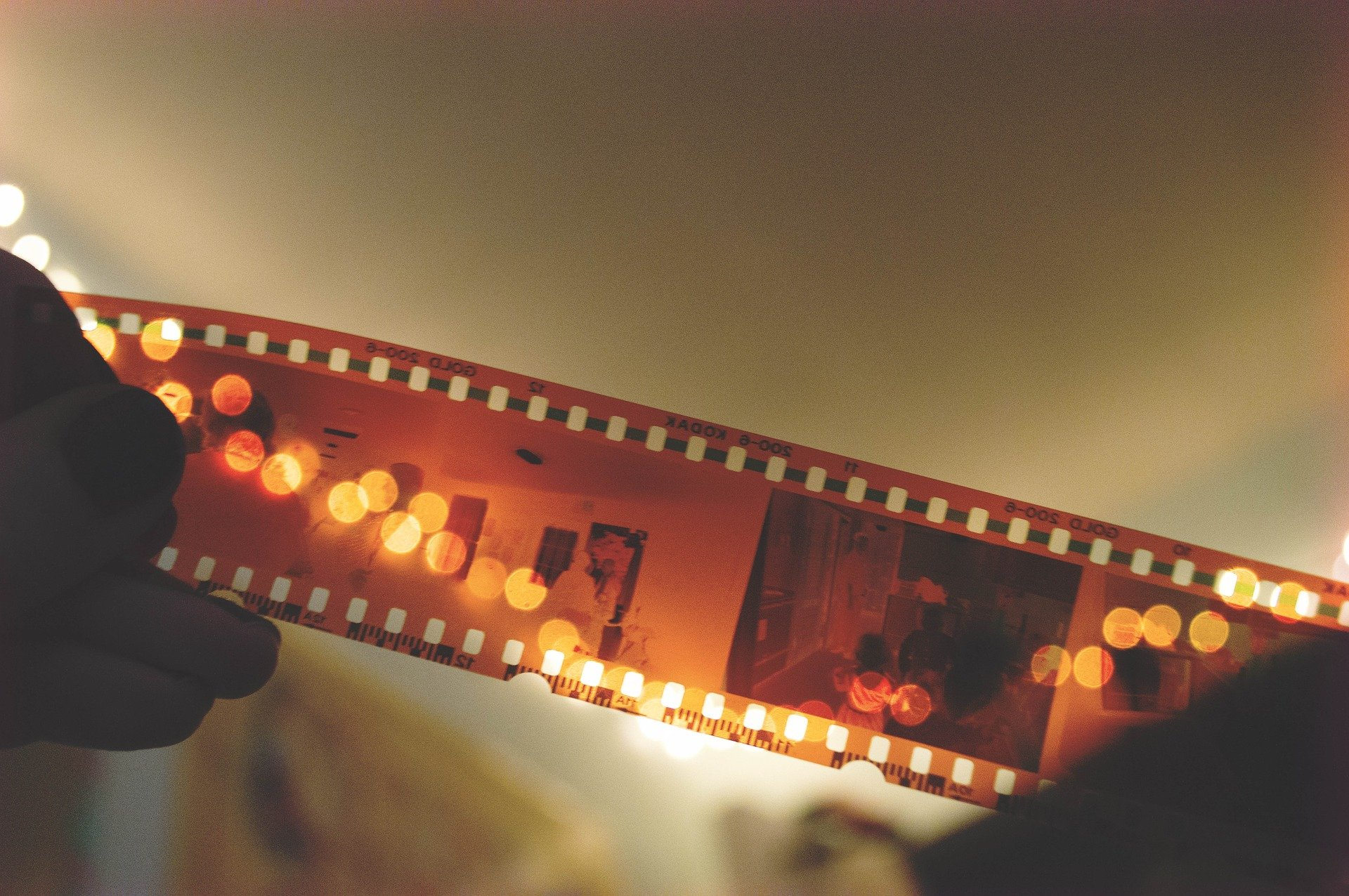image of filmstrip