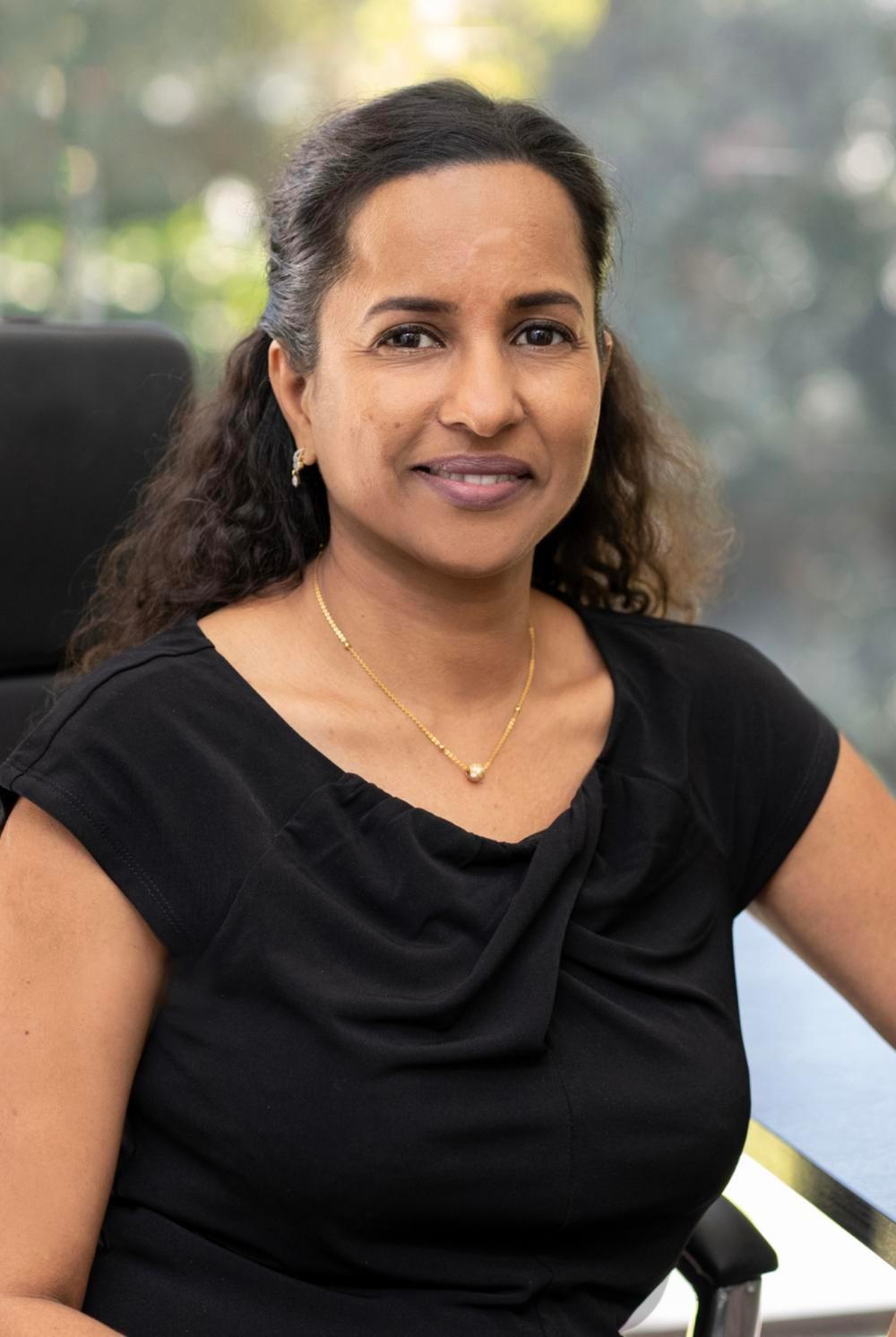 Kavitha Sundaram Photo