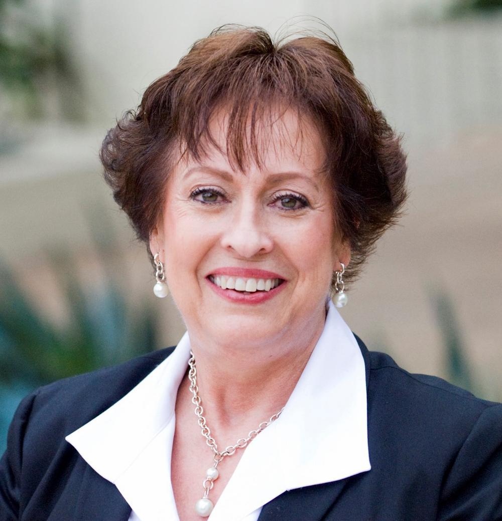 Kathleen Covey, CFP® Photo