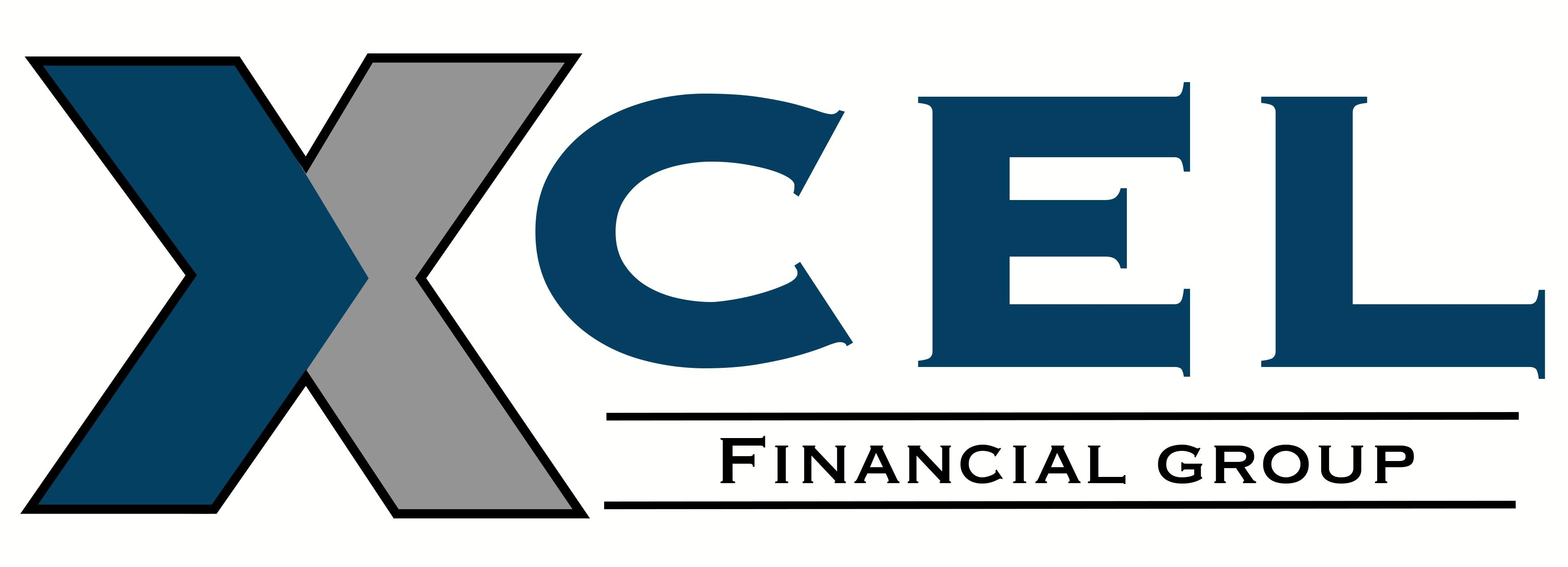 Logo for Xcel Financial Group
