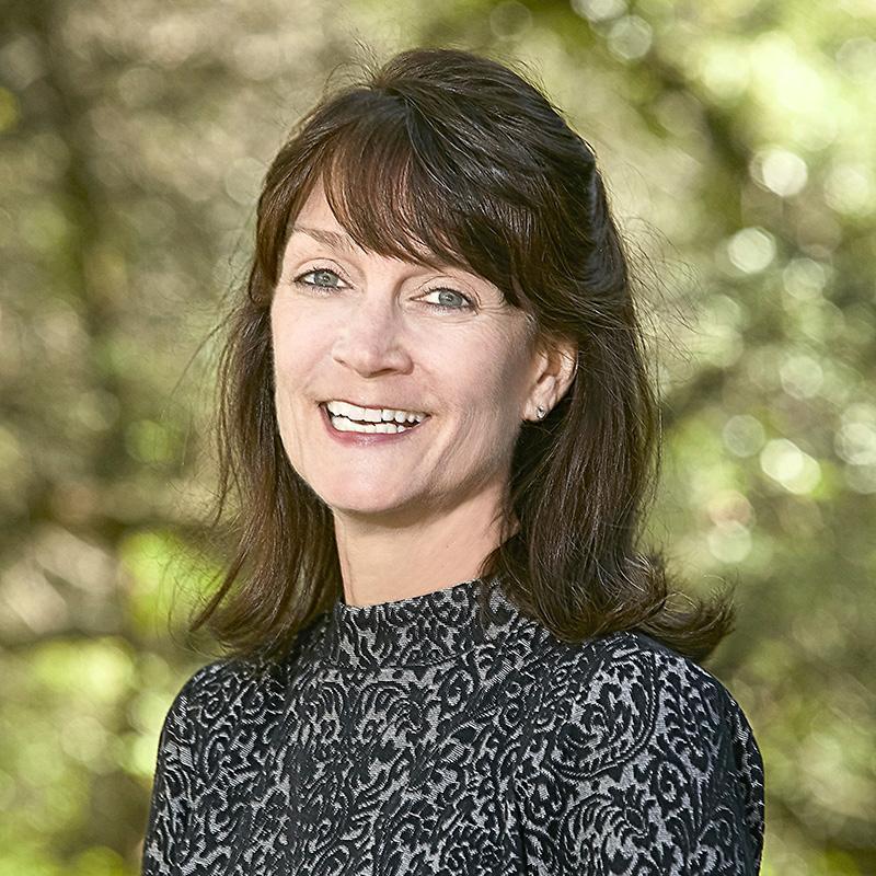 Suzanne Kitchel, MBA, SHRM-CP Photo