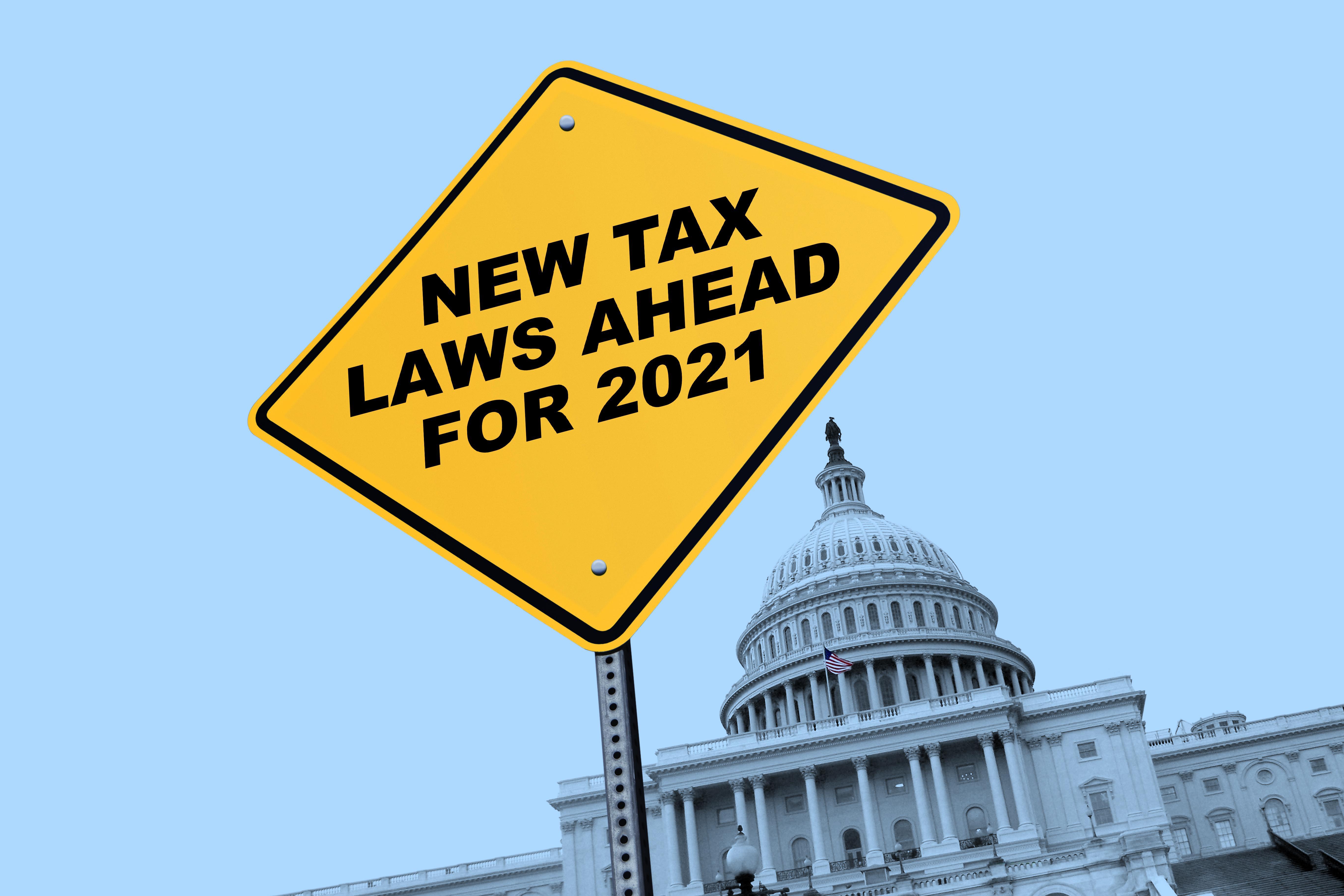 Seeking Clarity on Tax Reform Thumbnail