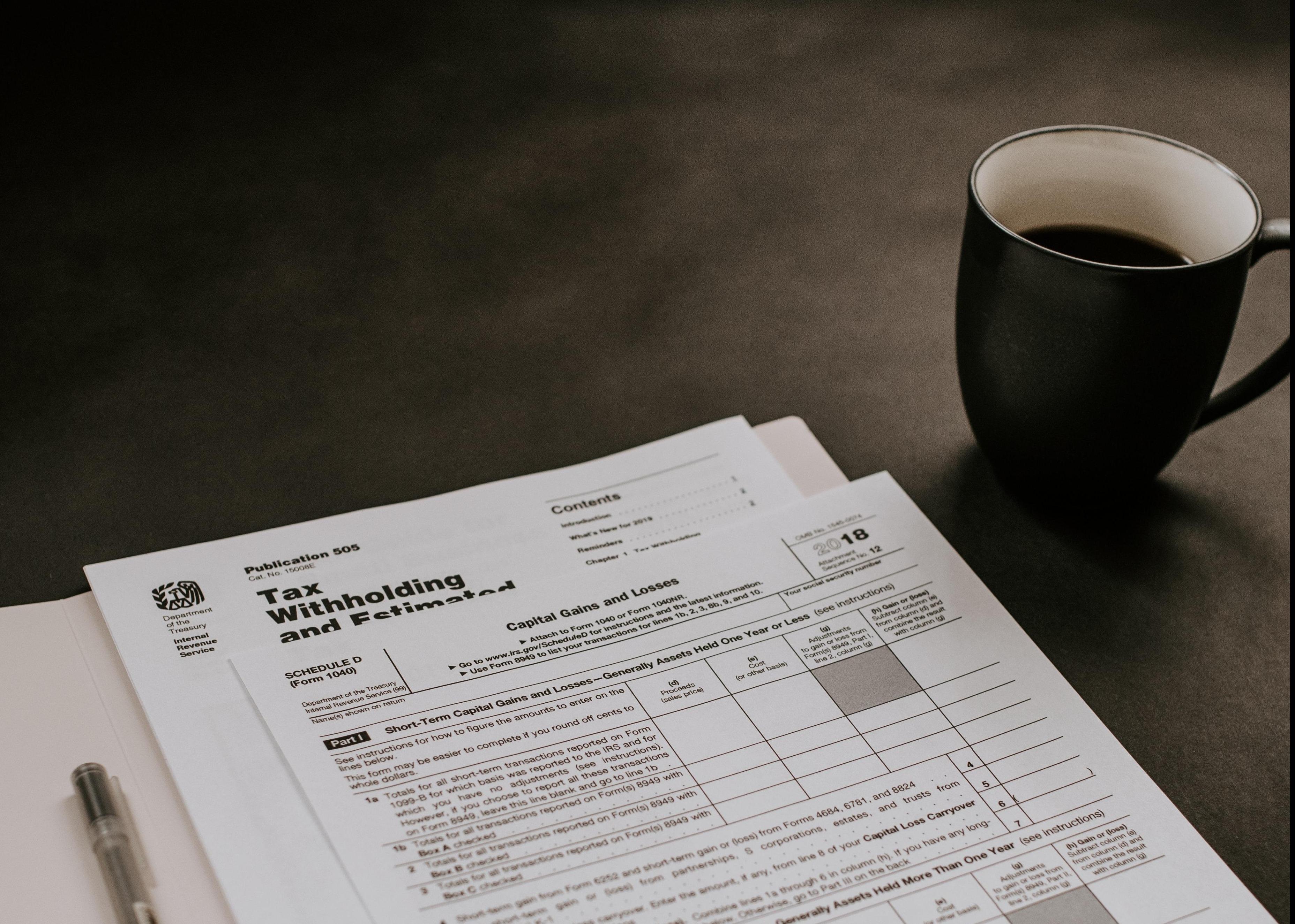 Deadline Season:  RRSP & Tax Slips Thumbnail