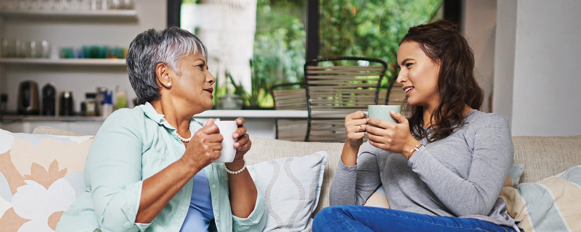 Talking With Aging Parents About Their Finances Thumbnail
