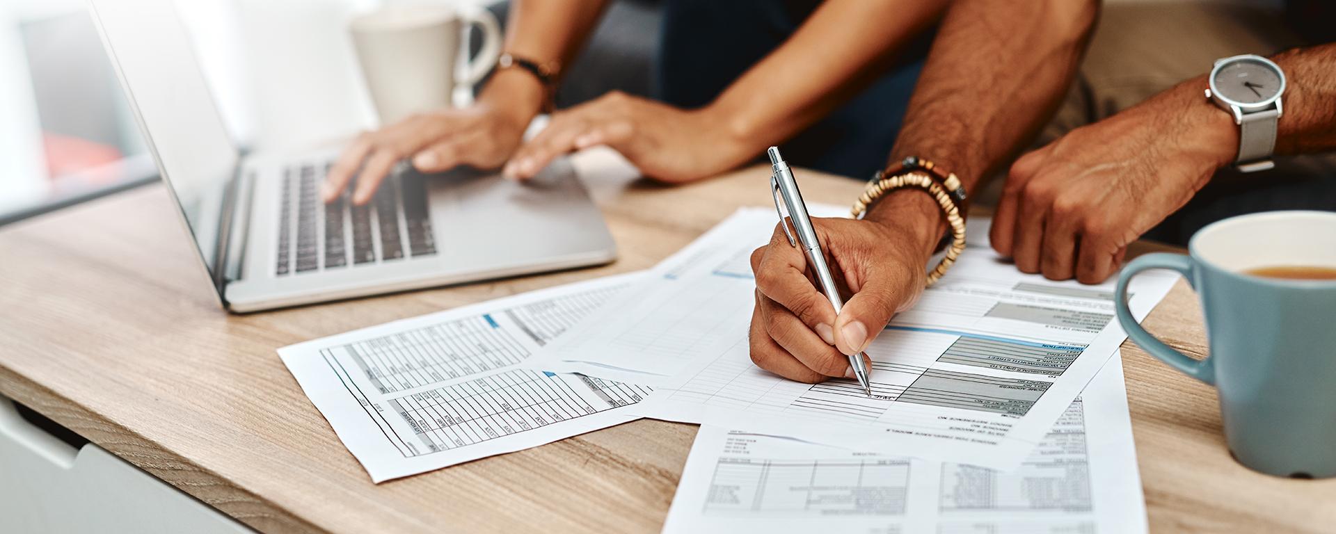 Tax Strategies for 2020 Thumbnail