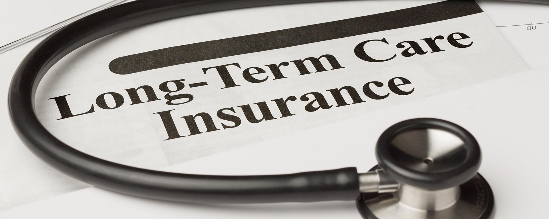 Long-Term Care Insurance: A Beginner's Guide Thumbnail