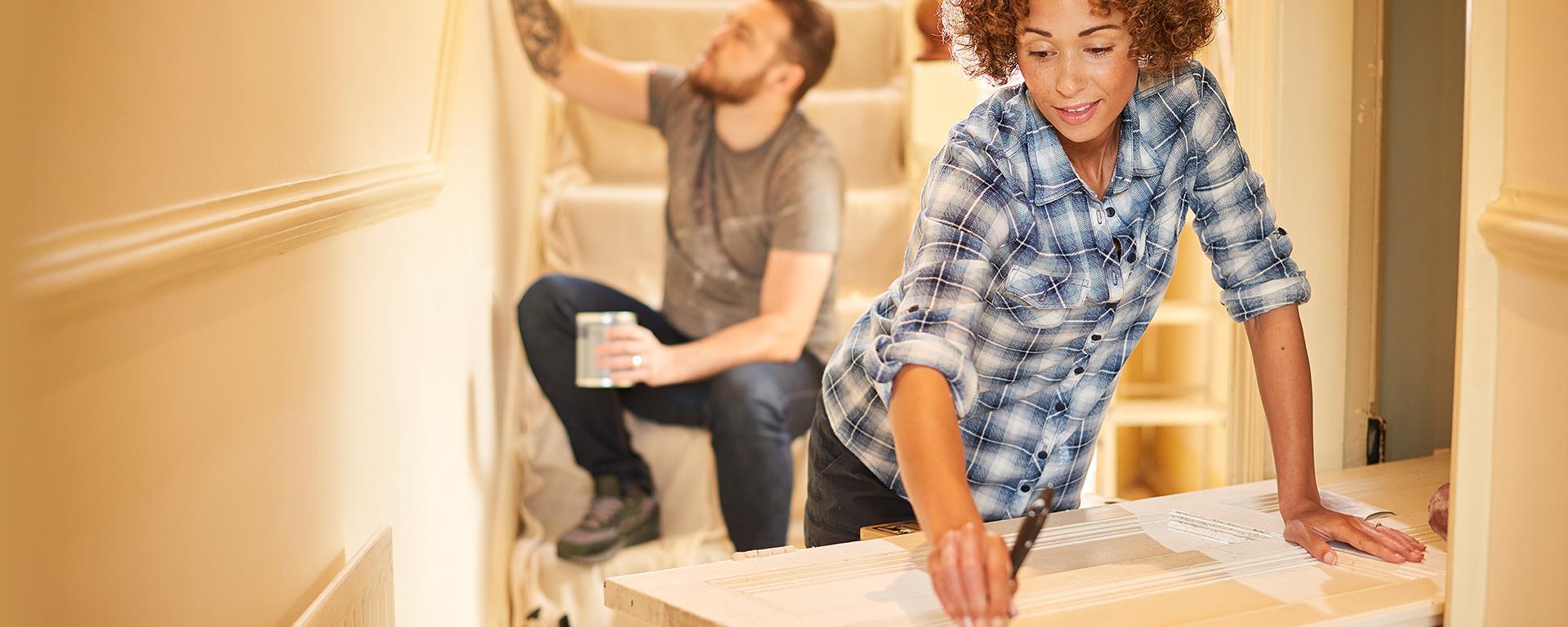 Investing Starts at Home Thumbnail
