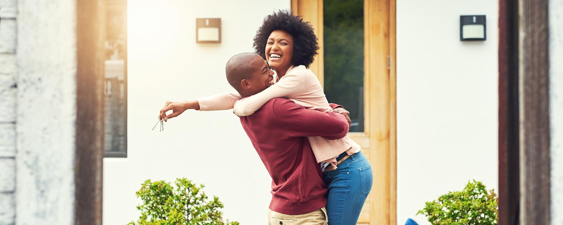 How to Buy a House in Eight Steps: A Guide for First-Time Homebuyers Thumbnail