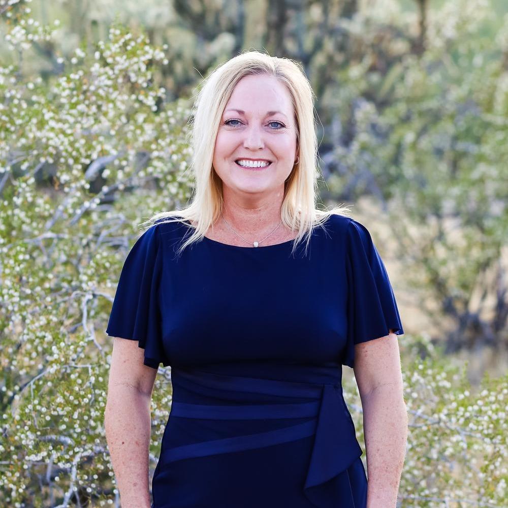 Julie A. Weisenbeck Photo