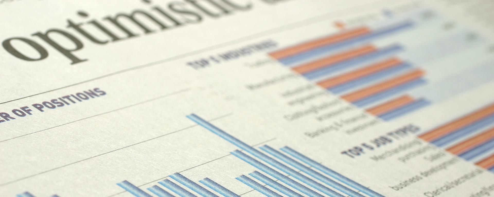 How to Read the Financial News Thumbnail