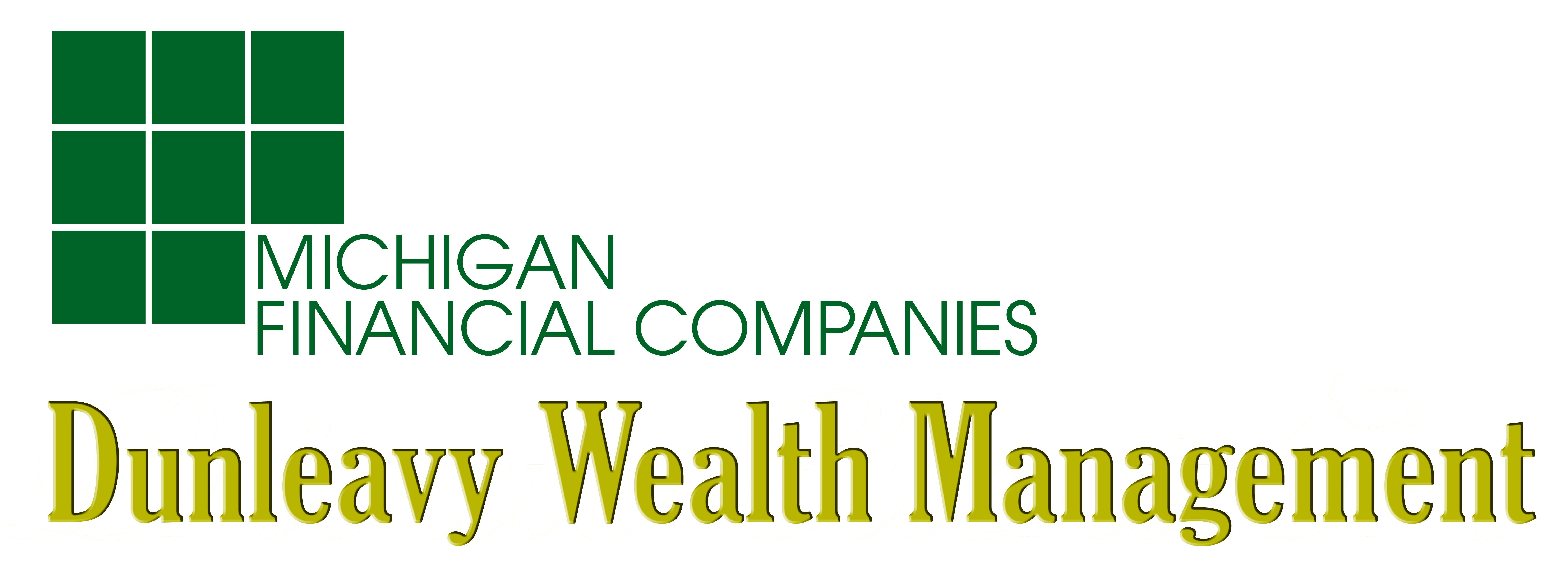 Logo for Dunleavy Wealth Management
