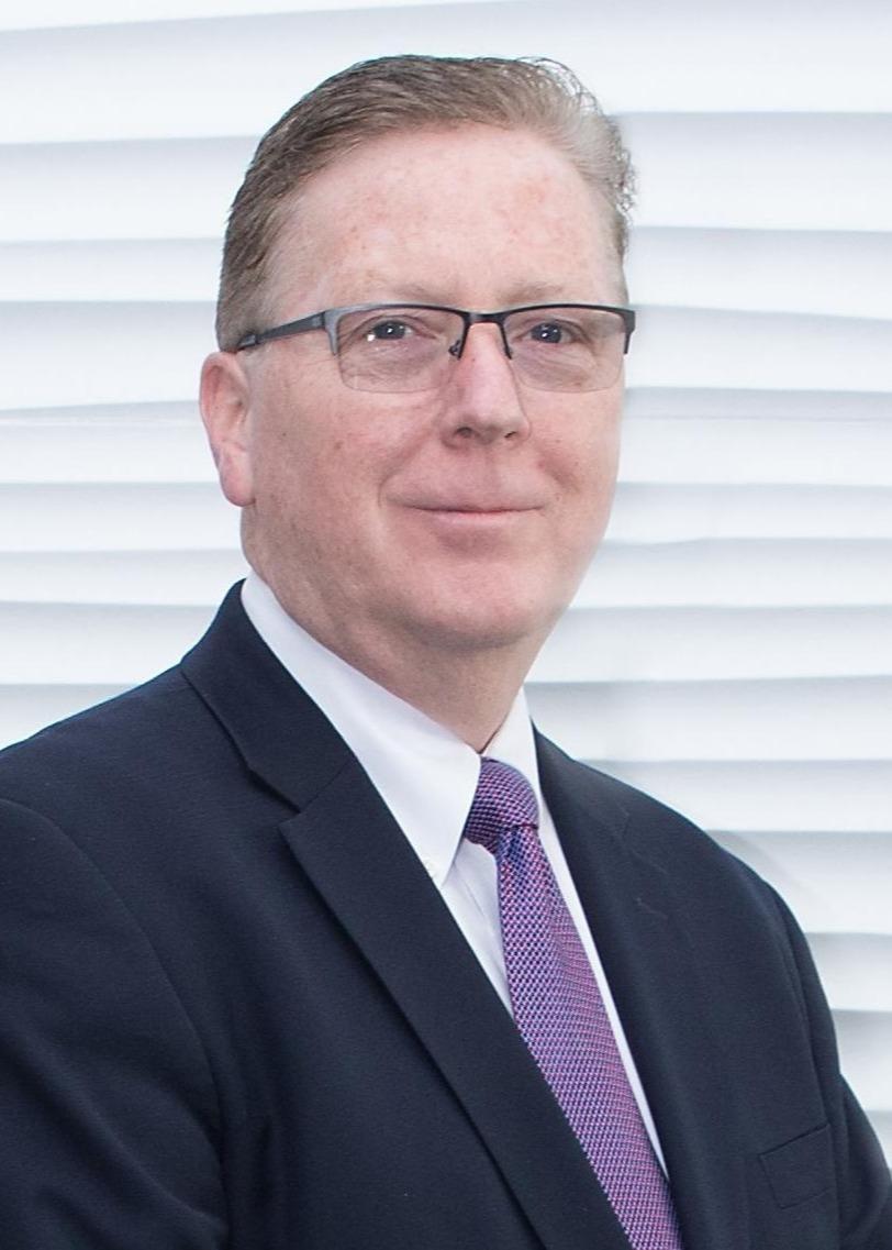 Brendan Dunleavy, CPA Photo