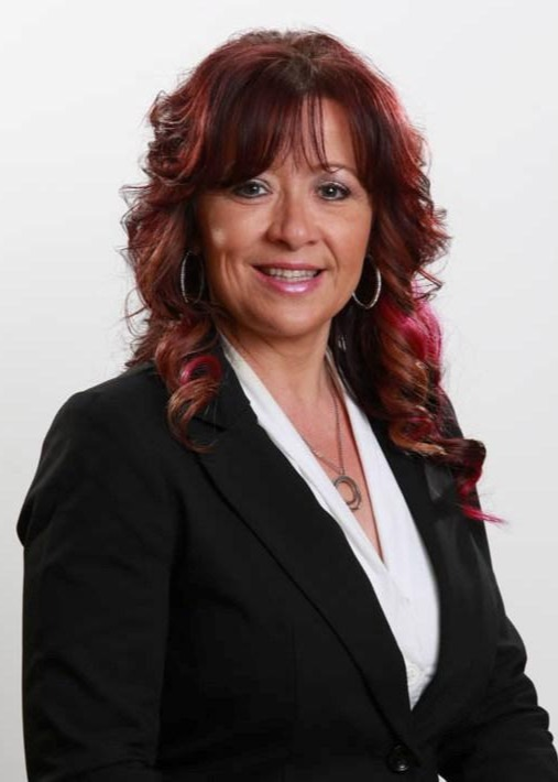 Mary Chervenka, EPC Photo