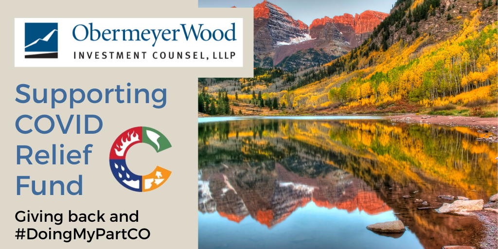 Obermeyer Wood Supports Colorado COVID Relief Fund Thumbnail