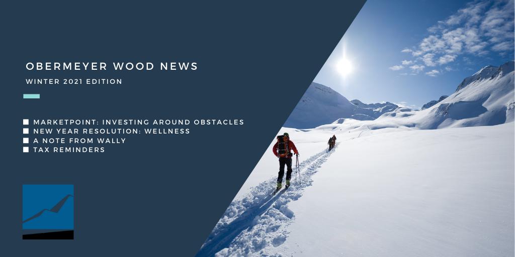 Obermeyer Wood News – Winter 2021 Edition Thumbnail
