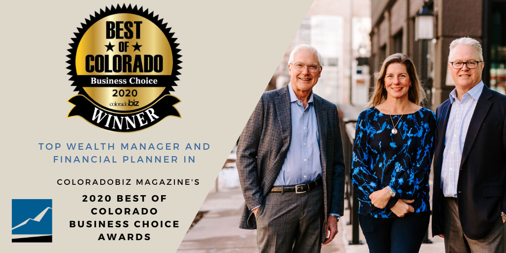 Obermeyer Wood Voted Best Wealth Manager and Financial Planner in Colorado  Thumbnail