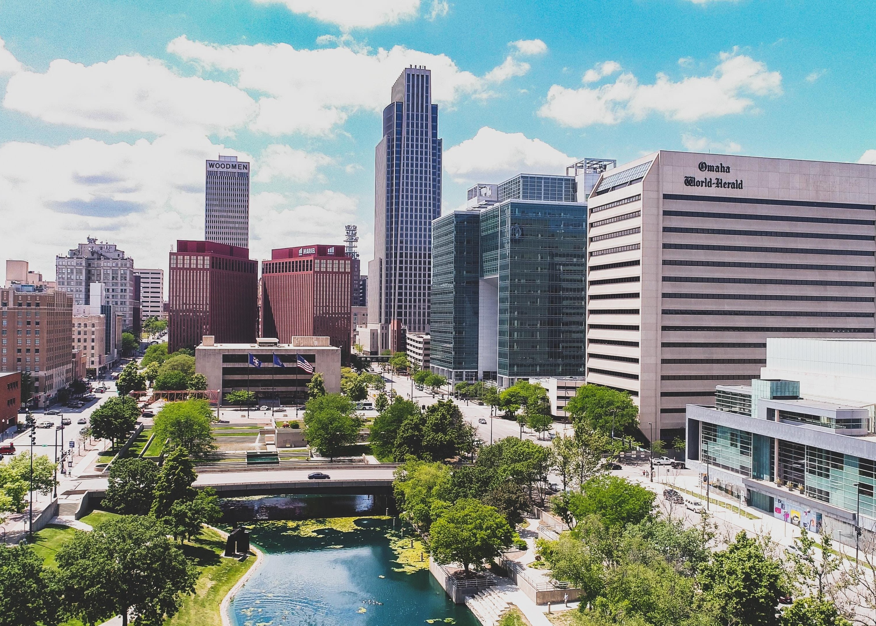 Reporting From Omaha Thumbnail