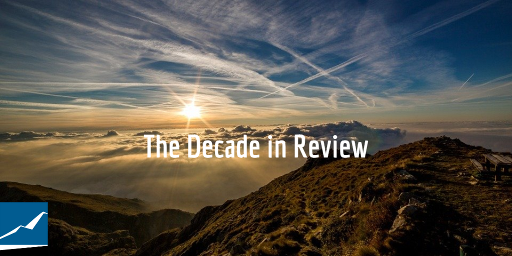 The Decade in Review Thumbnail