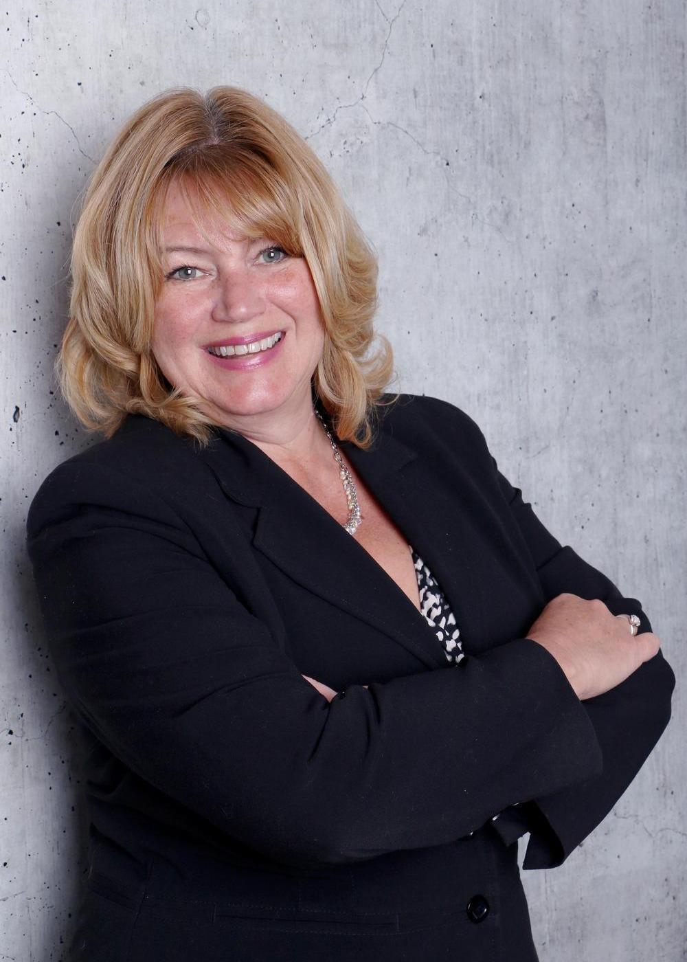 Linda Wyngaert, BA, CFP, Pl. Fin Photo