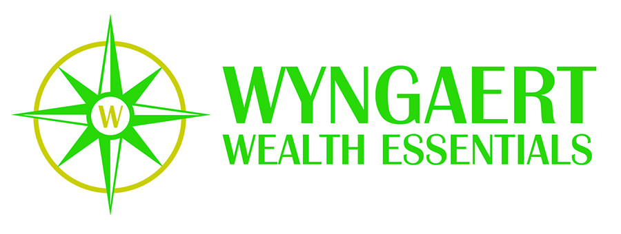 Logo for Wyngaert Wealth Essentials | Quebec, ON