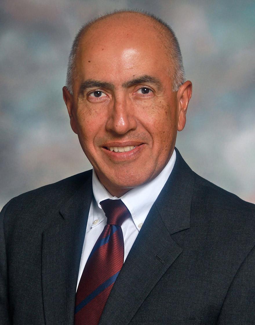 Eugene A. DelaRosa Photo