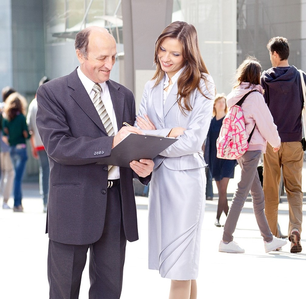 Business Professionals Professional Businessowners