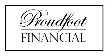 Proudfoot Financial