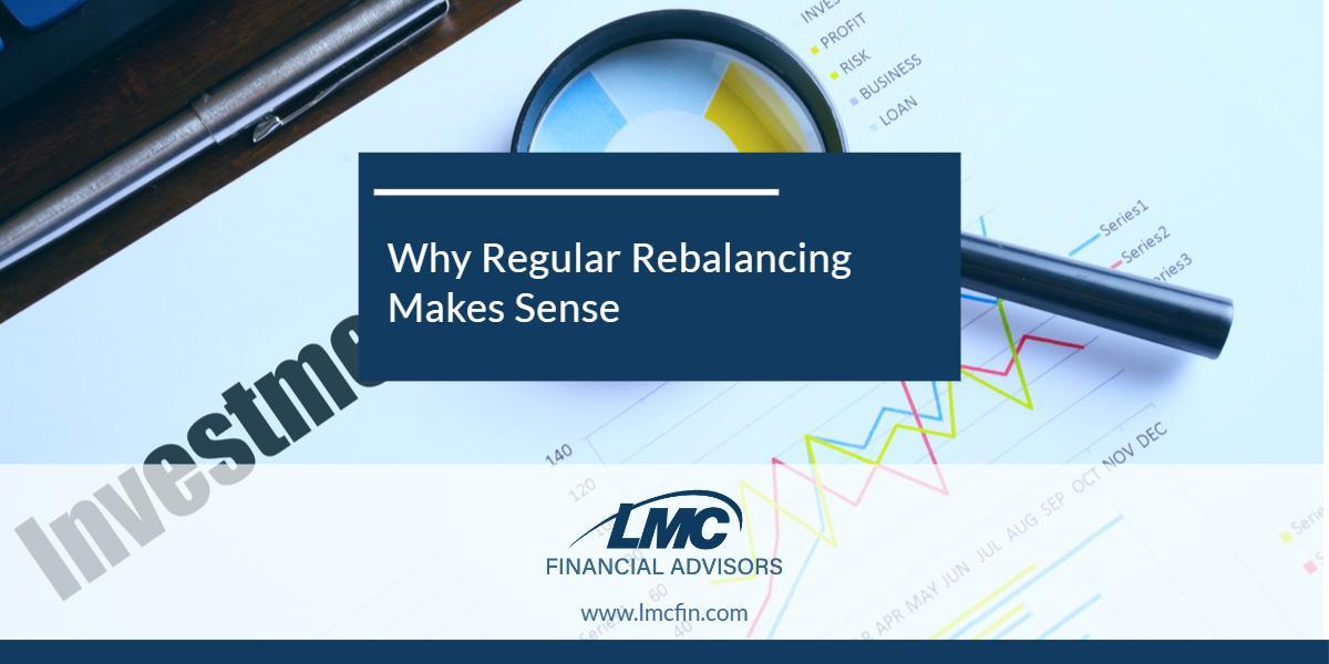Why Regular Rebalancing Makes Sense  Thumbnail