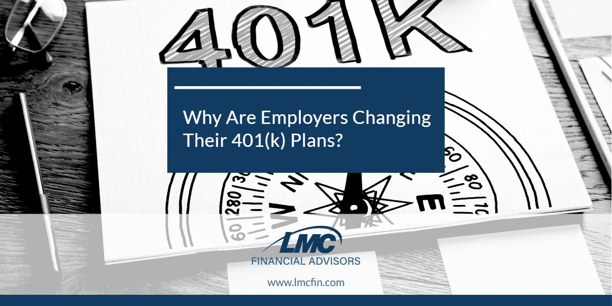 Your Employer Suspended Its 401(k) Matching During COVID-19. Now What? Thumbnail