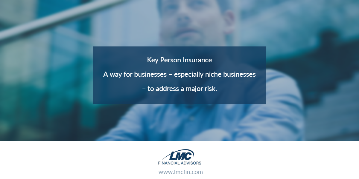 Key person insurance Thumbnail
