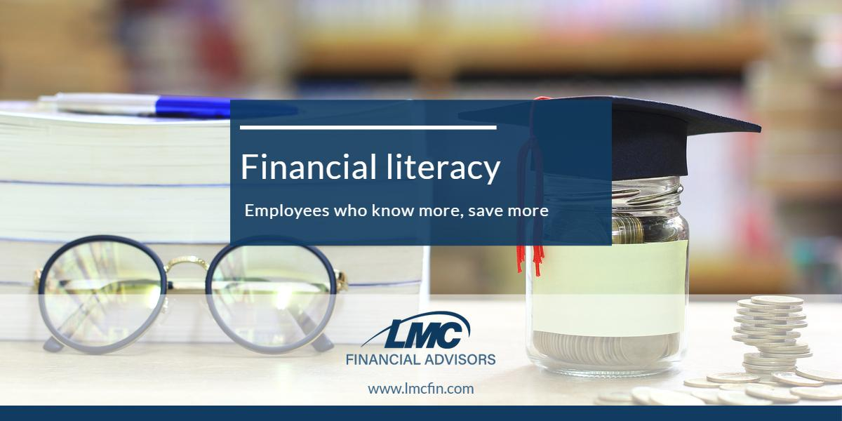 Financial literacy: employees who know more save more Thumbnail