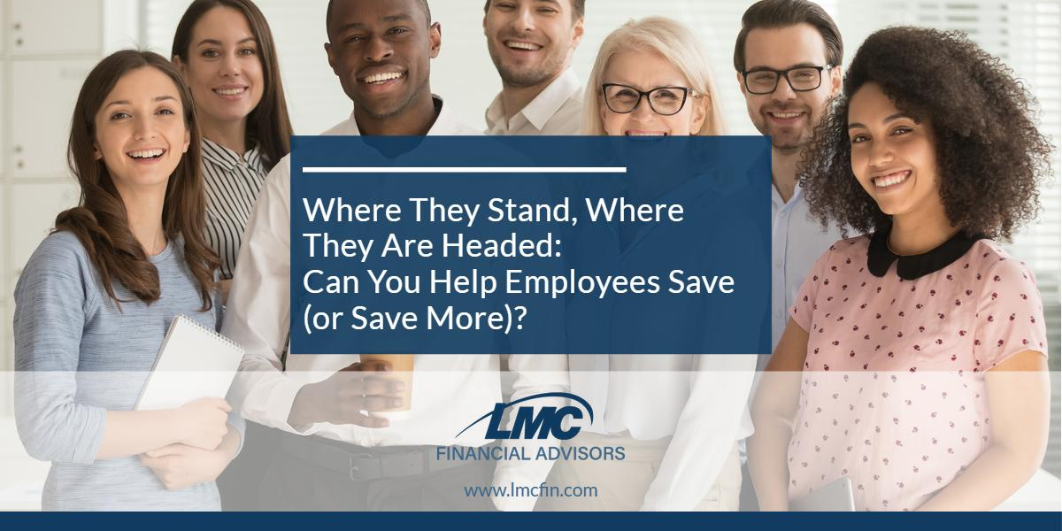 Can you help employees save (or save more) for retirement? Thumbnail