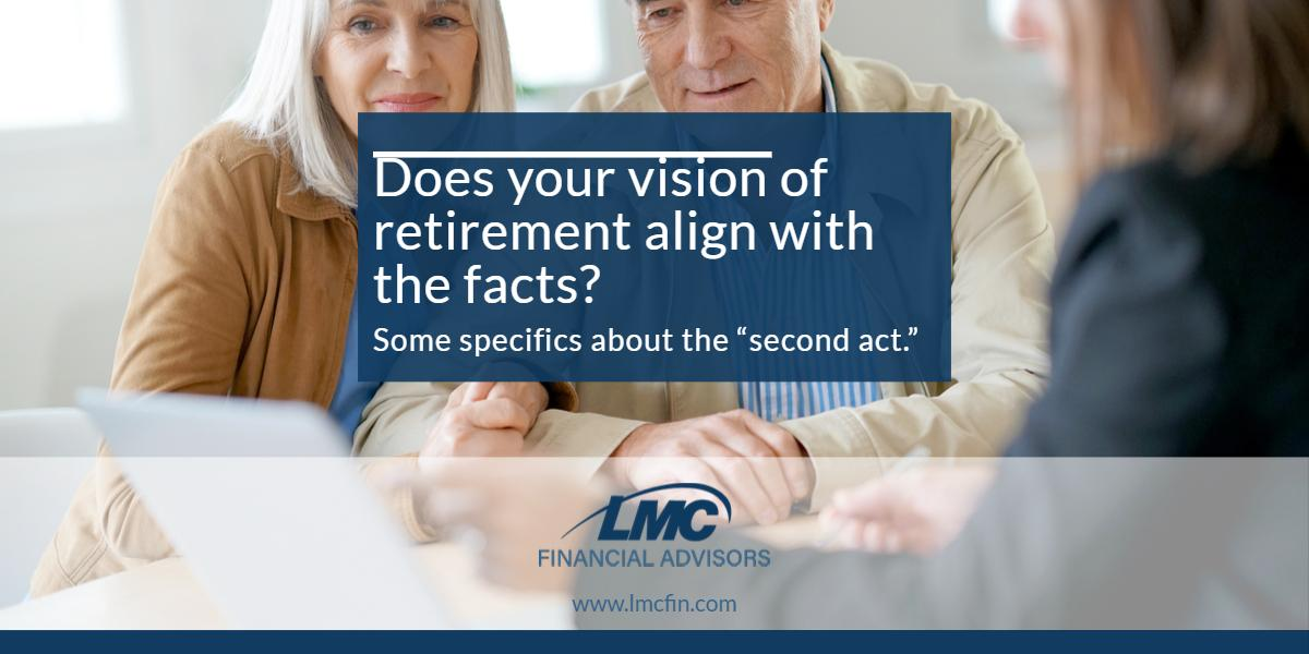A retirement fact sheet Thumbnail