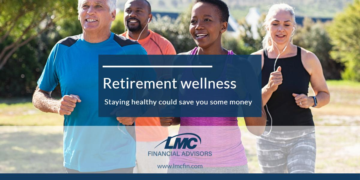 Retirement wellness Thumbnail