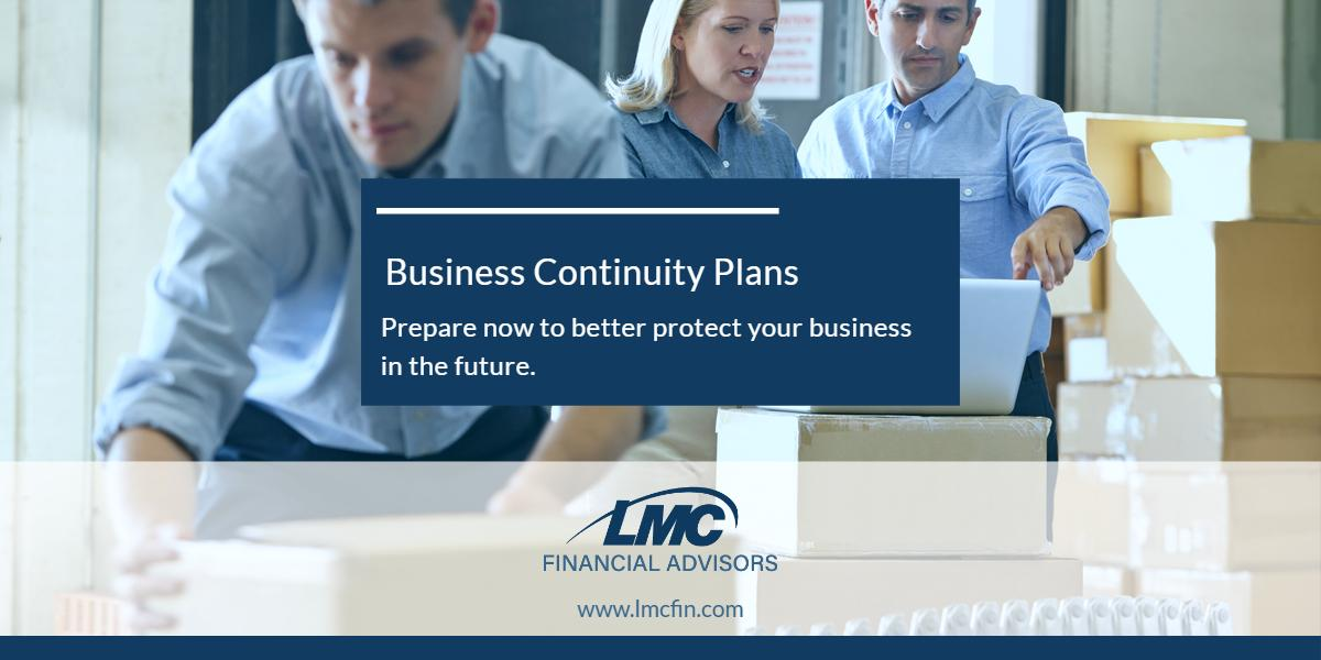 Business continuity plans Thumbnail